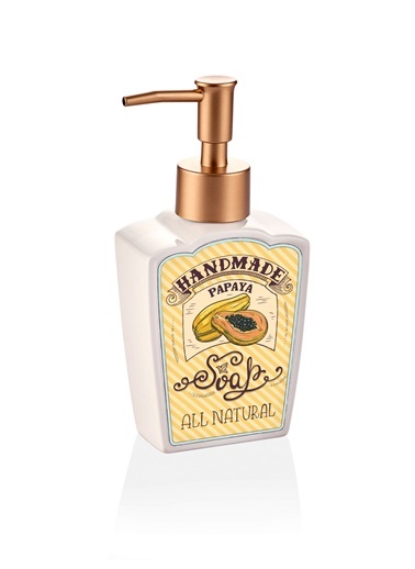 Sıvı Sabunluk-The Mia